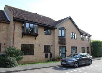 Thumbnail 2 bed flat for sale in Threshers Drive, Weavering, Maidstone, Kent