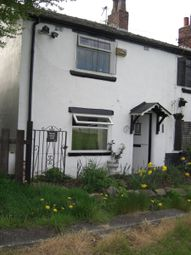 Thumbnail 2 bed terraced house to rent in Pleasant View, Blackley, Manchester