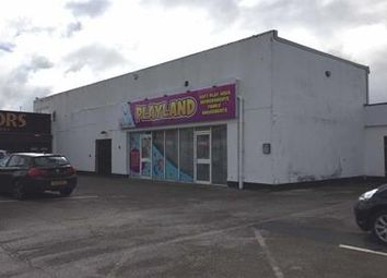 Thumbnail Retail premises to let in Dock Street, Fleetwood