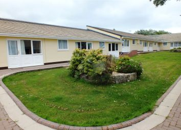 2 bed terraced bungalow for sale in 2 Meadowside Bungalows, Clay Park, Manorbier, Tenby SA70