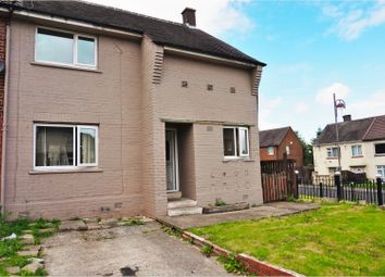 Thumbnail 3 bedroom semi-detached house for sale in Knowles View, Bradford