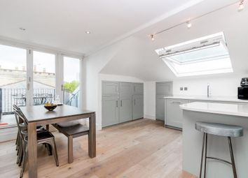 Thumbnail 2 bed property to rent in Steeles Road, London