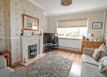 2 bed semi-detached house for sale in St. Bedes Road, Blyth NE24