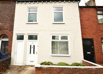 Thumbnail 3 bed terraced house to rent in Partington Lane, Swinton, Manchester
