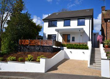 Thumbnail 4 bedroom property for sale in Woodville Road, New Barnet, Barnet