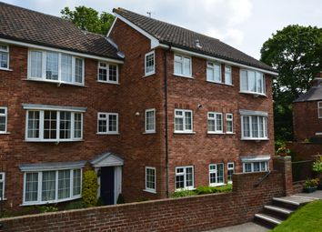 Thumbnail 2 bed flat for sale in St. Oswalds Court, Filey