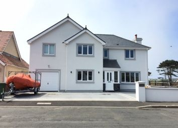 Thumbnail 4 bed property for sale in Tregea, Brookfield Avenue, Castletown, Isle Of Man