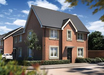 """Thumbnail 3 bed semi-detached house for sale in """"The Sedgley Sp"""" at Robin Road, Goring-By-Sea, Worthing"""