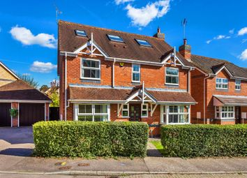 Thumbnail 5 bed detached house to rent in Nyes Lane, Southwater, Horsham