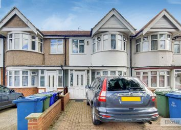 Thumbnail 3 bed terraced house for sale in Kings Road, Harrow, Middlesex