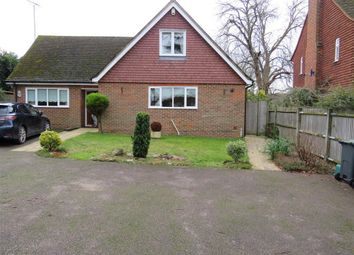 Thumbnail 3 bed property to rent in Rectory Lane North, Leybourne, West Malling
