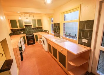 Thumbnail 6 bed terraced house for sale in West Road, Loftus, Saltburn-By-The-Sea