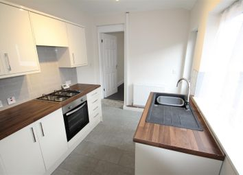 Thumbnail 2 bed terraced house to rent in Patterdale Street, Burslem, Stoke-On-Trent