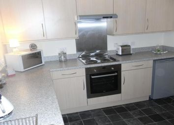 Thumbnail 2 bed flat to rent in Lloyd Street, Rutherglen, Glasgow
