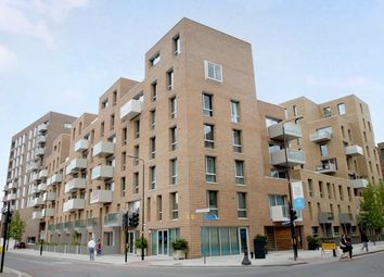 Thumbnail 3 bed flat to rent in St Andrews Wharf, Devons Road, Bow