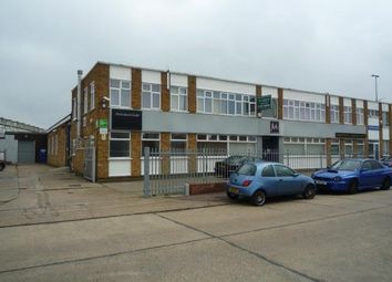 Thumbnail Industrial for sale in 1, Towerfield Close, Shoeburyness
