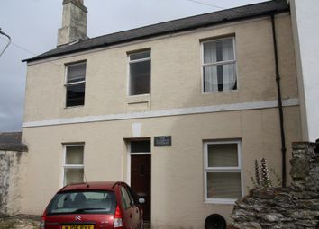 Thumbnail 1 bed flat to rent in Staddon Terrace Lane, Plymouth