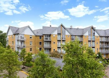 Thumbnail 2 bed flat for sale in St. Andrews Close, Canterbury, Kent
