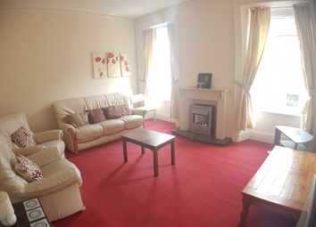 Thumbnail 2 bed flat to rent in 4 West Mount Street, First Floor Right, Aberdeen