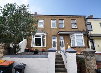 Thumbnail 3 bed end terrace house for sale in Brynderwen Road, Newport