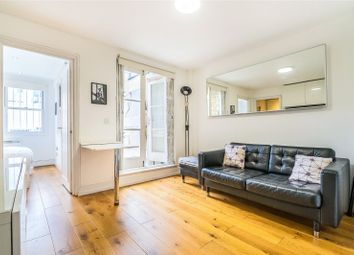 Thumbnail 1 bed flat for sale in 16 Bateman Street, London