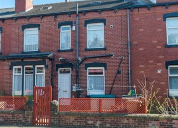 Thumbnail 4 bedroom terraced house for sale in Aberdeen Grove, Armley