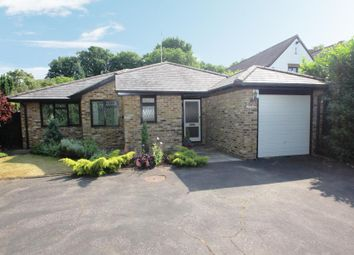 Thumbnail 3 bed bungalow to rent in Oak End Way, Woodham, Addlestone