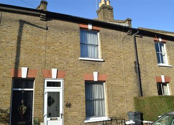 Thumbnail 2 bed terraced house for sale in Enfield Road, Brentford