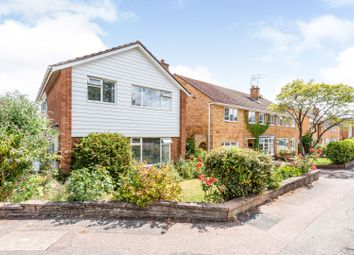 Thumbnail 3 bed detached house for sale in Cedar Crescent, Tonbridge