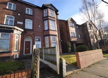 Thumbnail 2 bedroom flat to rent in Egerton Road, Fallowfield, Manchester, Greater Manchester