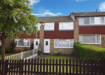 Thumbnail 3 bed terraced house for sale in Wesley Croft, Leeds, West Yorkshire