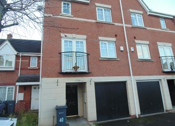 Thumbnail 1 bed property to rent in Canterbury Close, Erdington, Birmingham