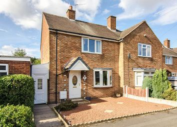 Thumbnail 2 bed property for sale in Brooklyn Road, Heath Hayes, Cannock