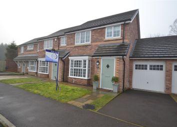 3 bed semi-detached house for sale in Ford Farm Close, Lower Walton, Warrington WA4
