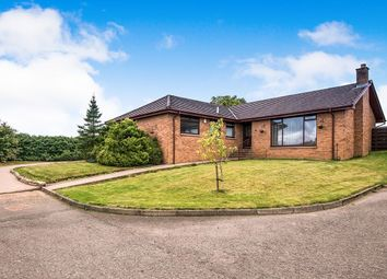 Thumbnail 4 bed bungalow for sale in Summerfield Road, Cumbernauld, Glasgow