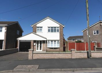 Thumbnail 3 bed detached house for sale in Saxon Way, Kirkby, Liverpool