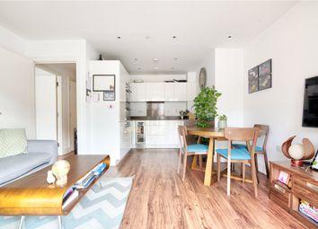 1 bed flat for sale in Queensland Road, London N7