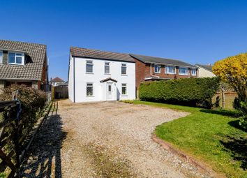 4 bed detached house for sale in Wilson Road, Boscombe, Bournemouth BH1