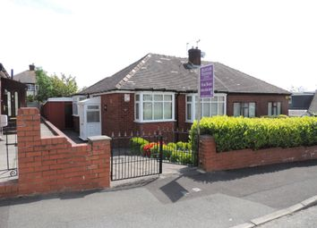 Thumbnail 2 bed semi-detached bungalow for sale in 4 Severn Road, North Chadderton