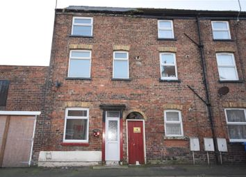Thumbnail 2 bed terraced house for sale in Bow Street, Bridlington