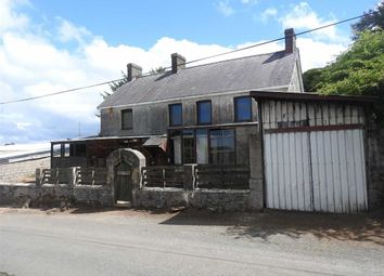 Thumbnail 5 bed detached house for sale in Bwlchygroes, Llanfyrnach