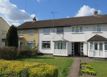 Thumbnail 3 bed terraced house for sale in Bridgeford Road, Castle Bromwich, Birmingham