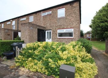 Thumbnail 3 bed property to rent in Ripon Road, Stevenage