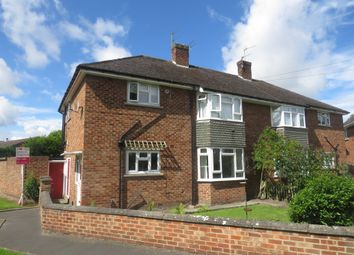 Thumbnail 2 bed flat for sale in Fornalls Green Lane, Meols, Wirral