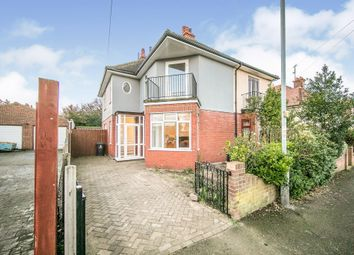 3 bed semi-detached house for sale in Bay Road, Dovercourt, Harwich CO12