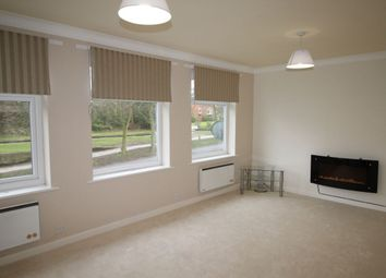 Thumbnail 2 bedroom flat to rent in Lockside, Marple, Stockport