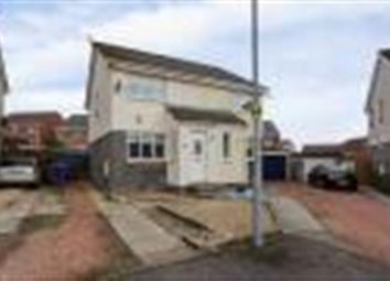Thumbnail 2 bed semi-detached house for sale in Rigg Crescent, Cumnock