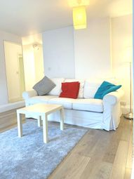 Thumbnail 1 bed flat to rent in Clarendon Rd, Ladbroke Grove. London