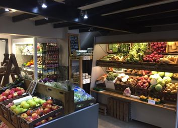 Thumbnail Retail premises for sale in Fruiterers & Greengrocery TS9, Great Ayton, North Yorkshire