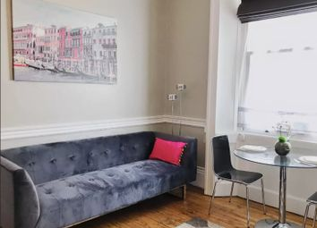 Thumbnail 1 bed flat to rent in Warwick Way, Pimlico, London